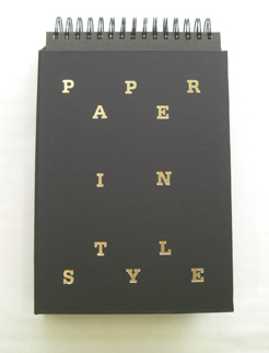 Paper In Style